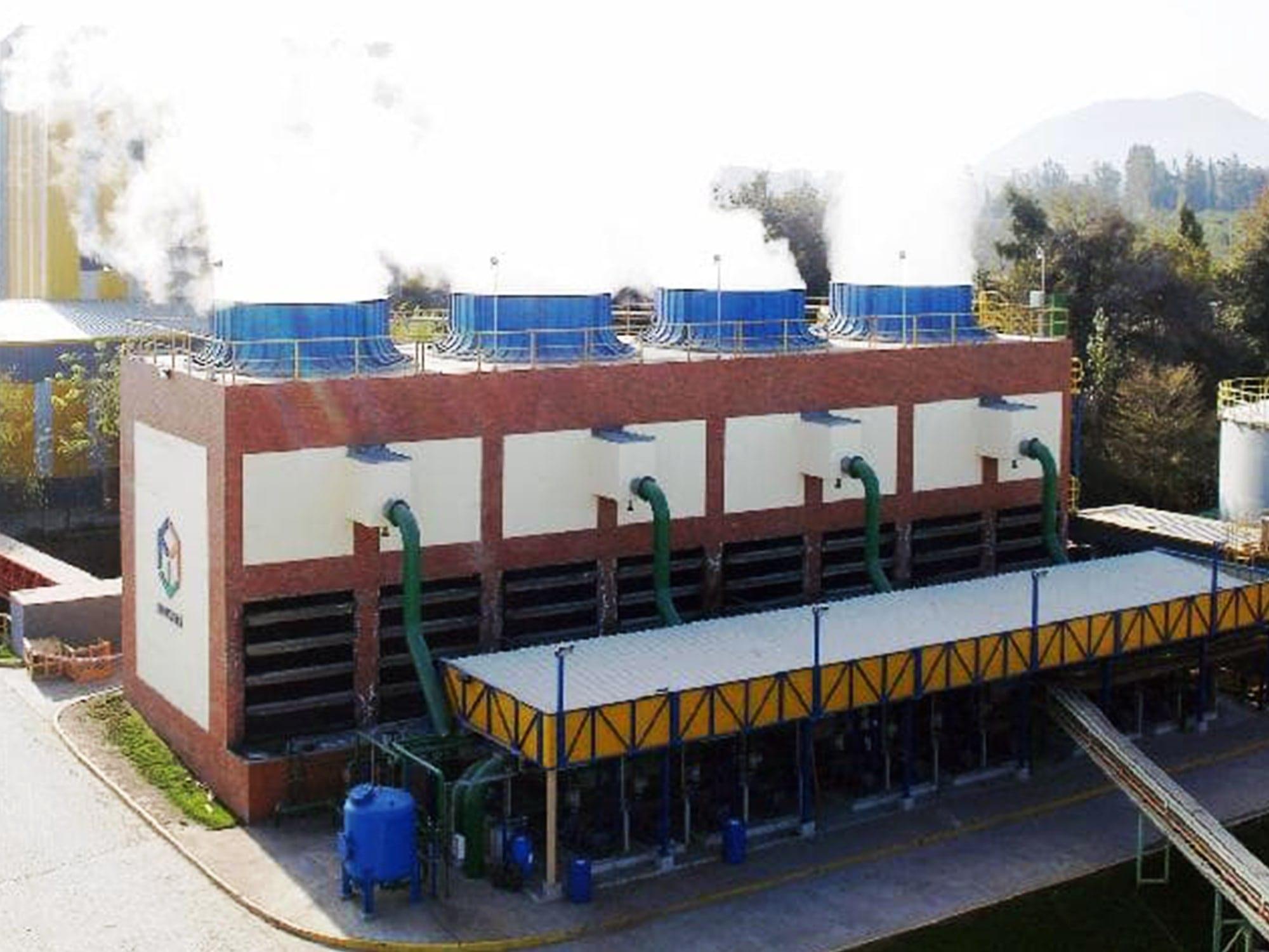 Molymet SA | Chile | Año 2005 | EWZ 80/14