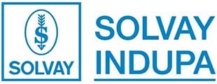 Solvay Indupa SAIYC - Bahia Blanca, BS AS
