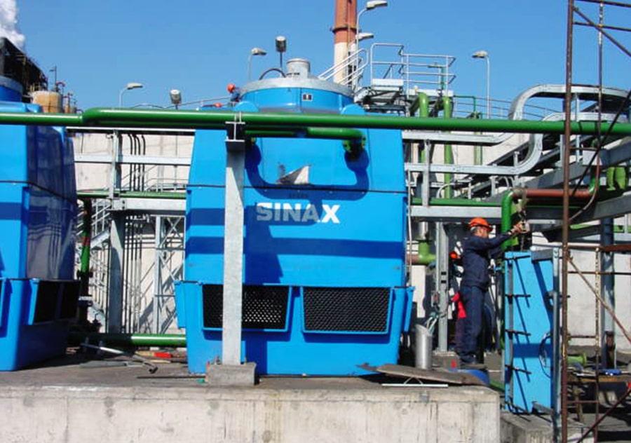 SINAX | Servicios - Programas de Mantenimiento